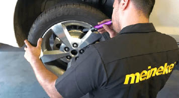 Tire Repairs & Replacements at Meineke of Fair Lawn NJ