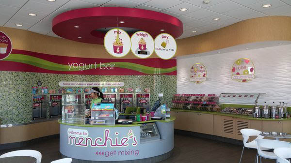 Come in to Menchies in Auburn, WA today!