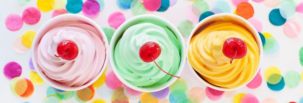 Menchie's Frozen Yogurt in Pinole, CA banner
