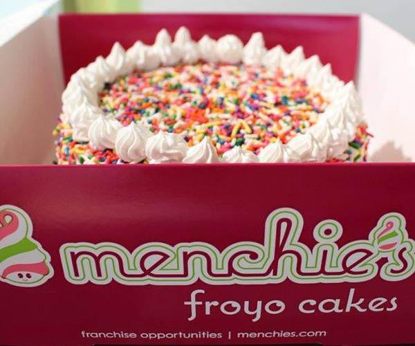 menchies cakes