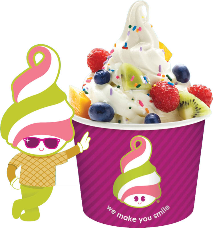 Let Menchie's help you with fundraising ideas that are as easy as they are delicious.