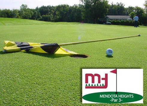 Mendota Heights Par 3 Golf Course