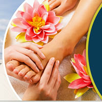 Please call (708) 780-8661 or email us at drmendozafeet@gmail.com with any questions.