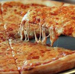 pizza, toppings, italian food