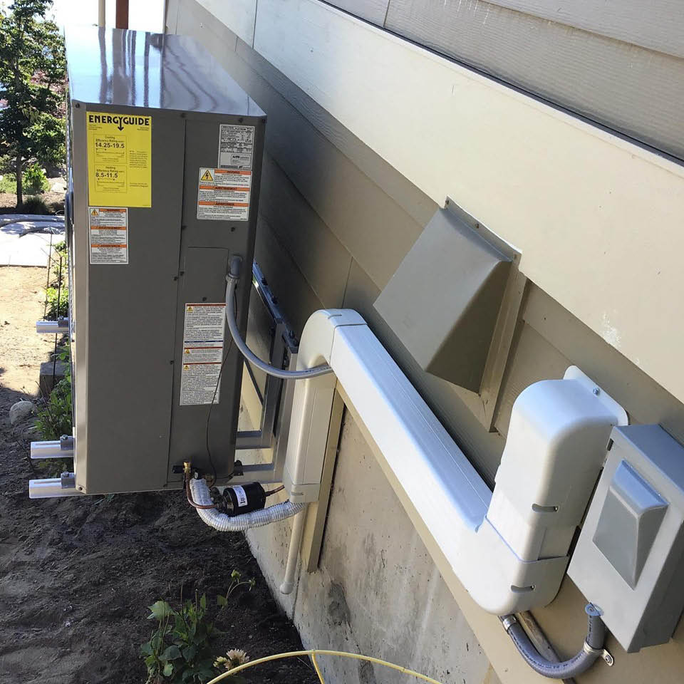 Heating and air conditioning companies near me - HVAC companies near me - Mercurio's Heating & Air Conditioning - heating systems - cooling systems - air conditioning systems