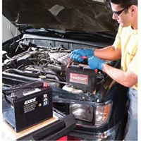 auto repair technician working in Kenosha, WI