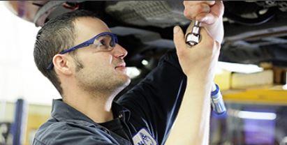 cary auto repair