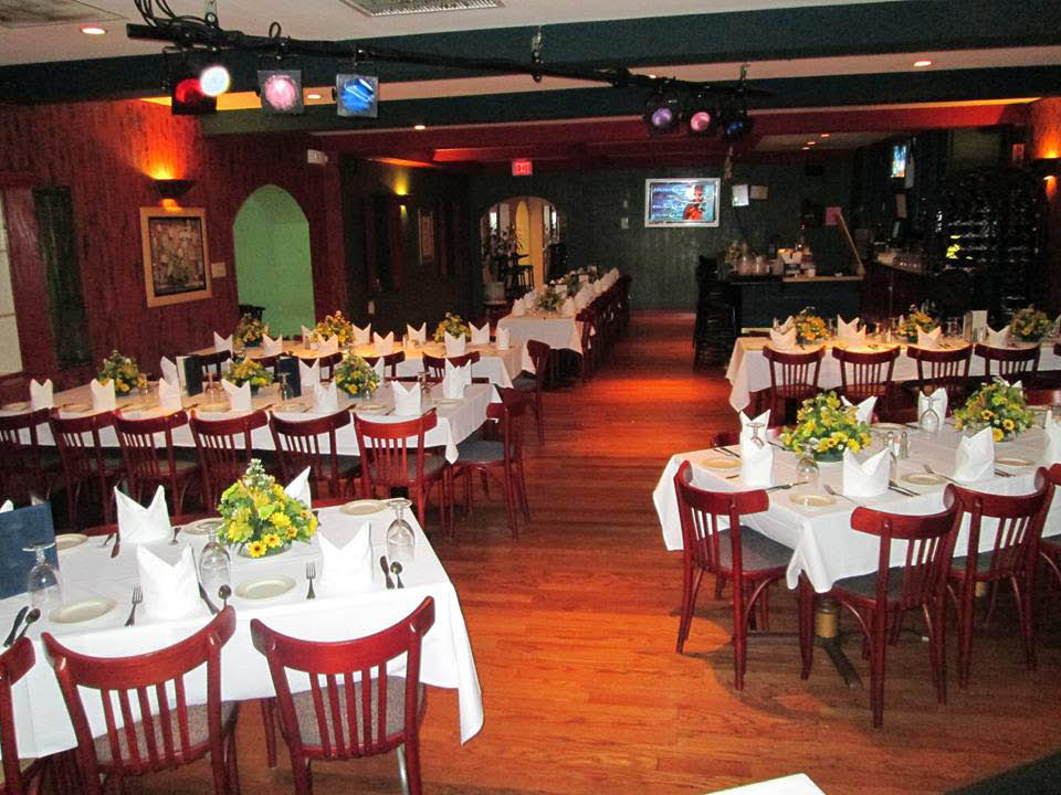 Mexicali Cantina in frederick, md private parties.