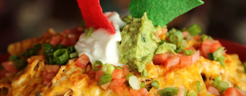 Torero's Family Mexican Restaurant in Renton, Washington, serves up the finest Mexcian cuisine