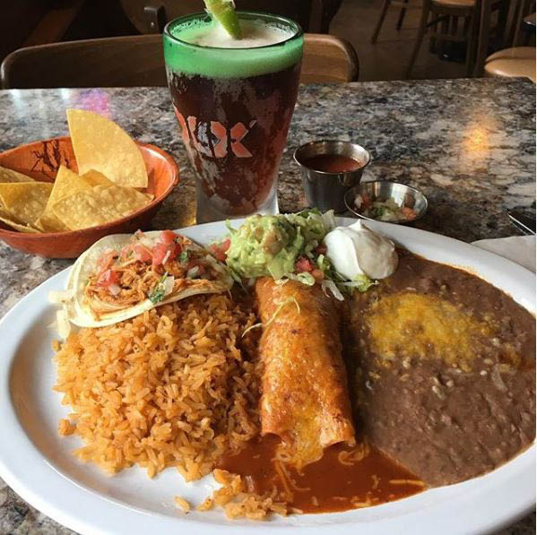 Mezcal Grill - Authentic Mexican food and drink in Juanita - Kirkland, Washington