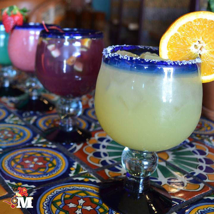 Mezcal Mexican Restaurant & Bar - Owings Mills, MD margaritas