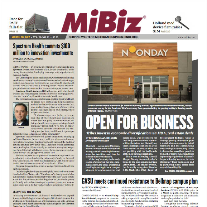 mibiz front page news