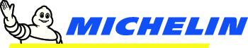 Michelin tires logo