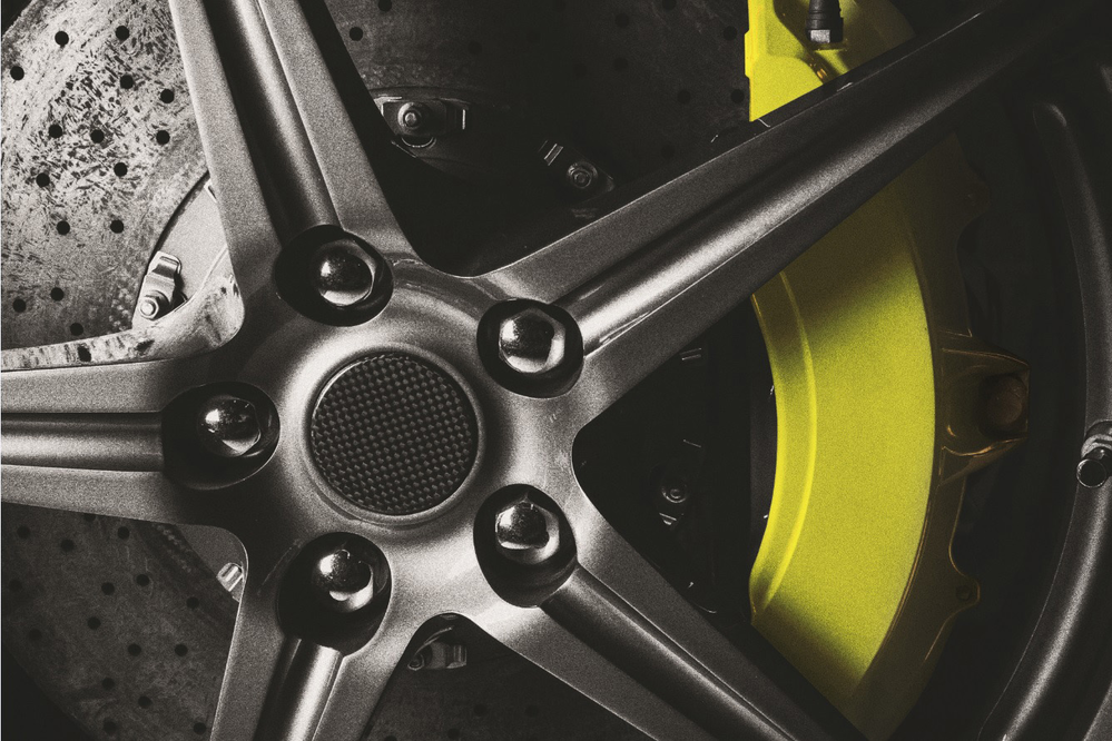 Midas has developed a 55-point inspection process to diagnose the health of your brake system