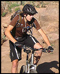 Talk to Dan at Middleton Cycle about our mountain bikes