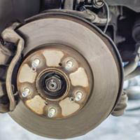At Mike More Miles, we recommend you check your Brakes after snowy or icy conditions.