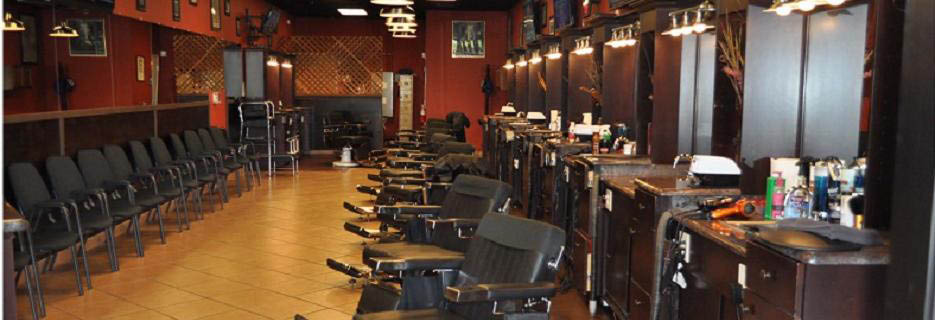 barber, barber shop machines, barber shop stations, barber shop