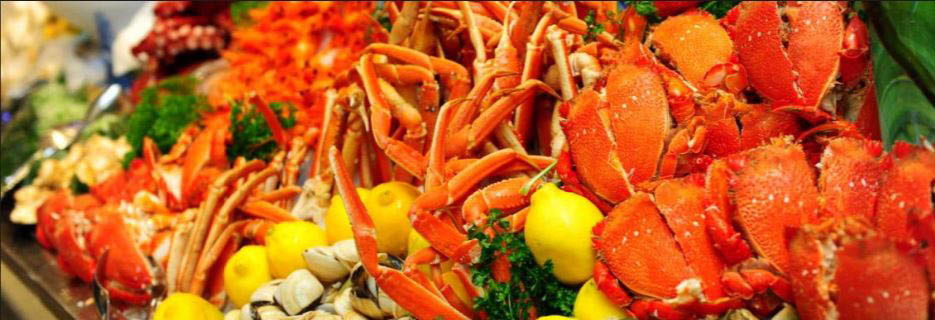 Mikuni Seafood Buffet in the South Bay banner ad