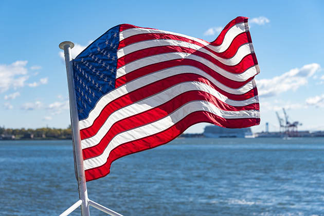 Friendship Private Charters in Everett, WA offers military discounts to all veterans