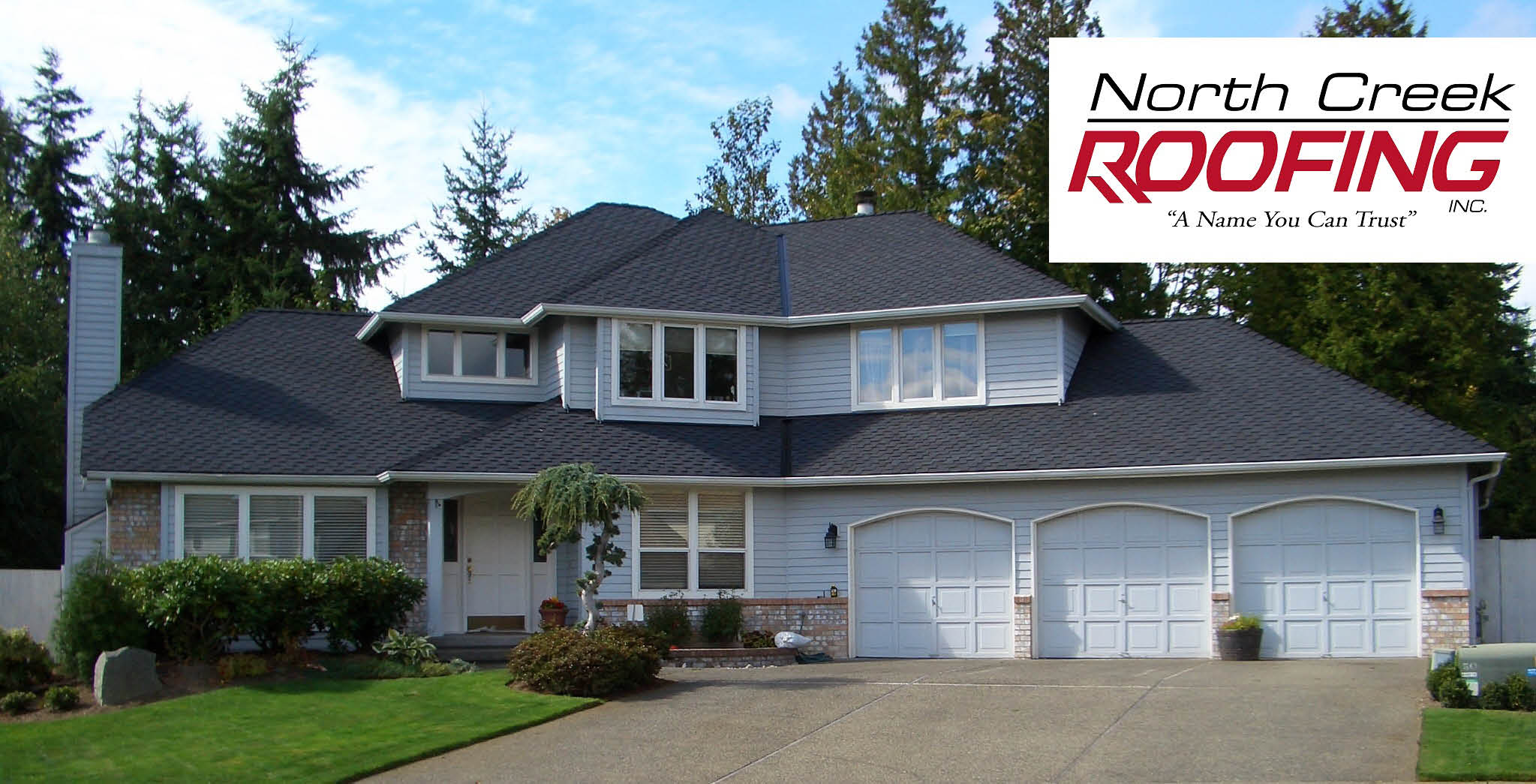 North Creek Roofing - A Name You Can Trust - Mill Creek, Washington - roofers in Mill Creek - Mill Creek roofing companies