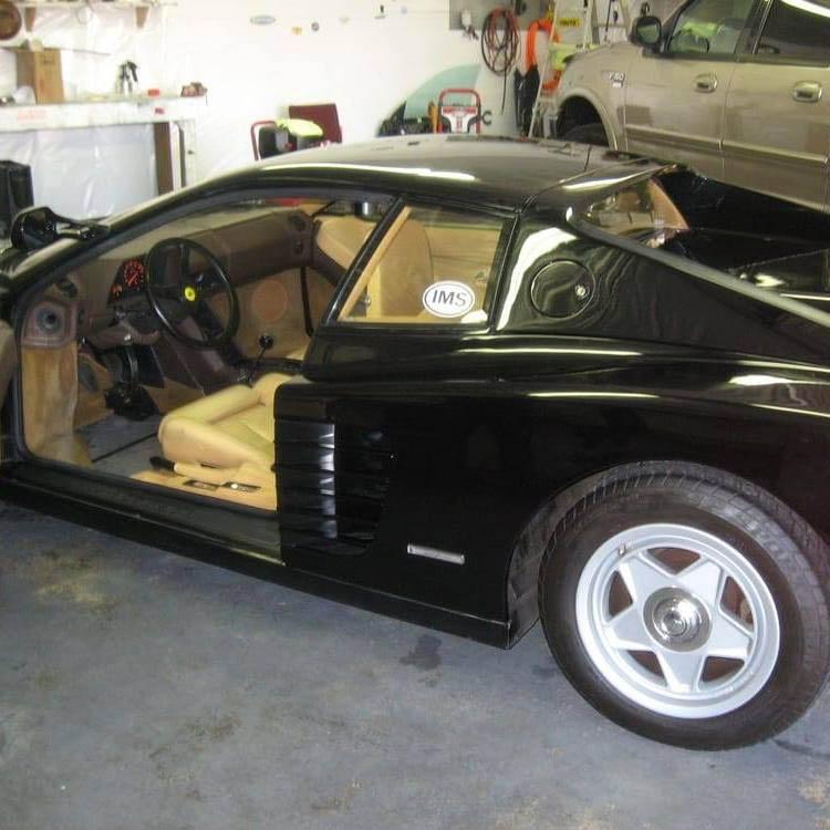 Auto detailing in Tumwater, Washington - Millennium Auto Detail - car detailing - interior auto detailing - exterior auto detailing
