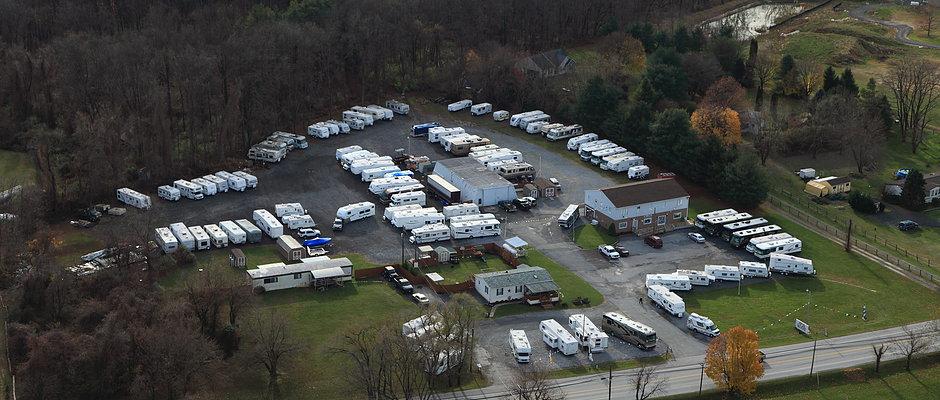 millers service center,rv maintenance,rv work,buy rv,travel trailer,