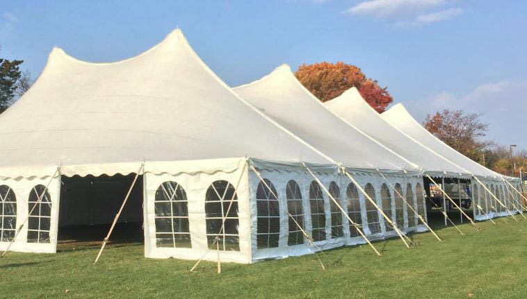 tents, events, special occasions, planning