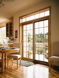First quality sliding patio door installations from Mills