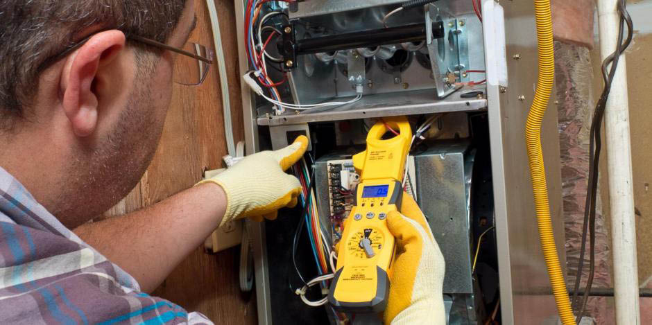 Wisconsin Home Improvement Furnace Safety Inspection in Menomonee Falls
