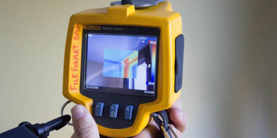 Wisconsin Home Improvement home energy audit in Milwaukee