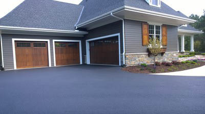 New Residential Driveways