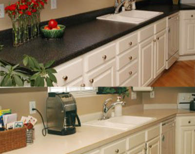 Miracle Method Complete Countertop Refinishing Coupons