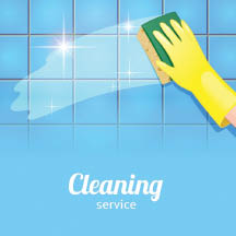 A Miraculous Clean cleans commercial bathrooms and break rooms