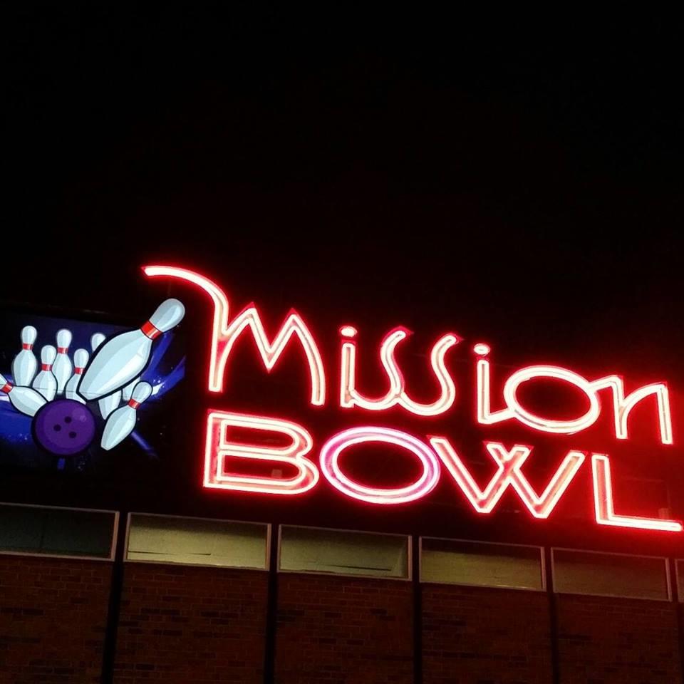Mission Bowl