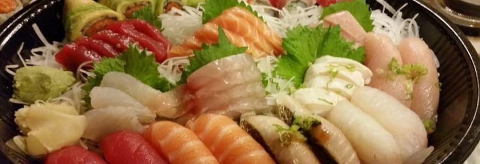 Miyako Hibachi Sushi Restaurant banner