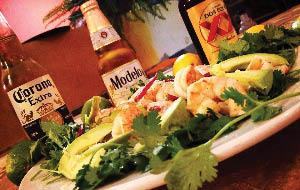 mexican food los reyes mexican restaurant beer kettering ohio