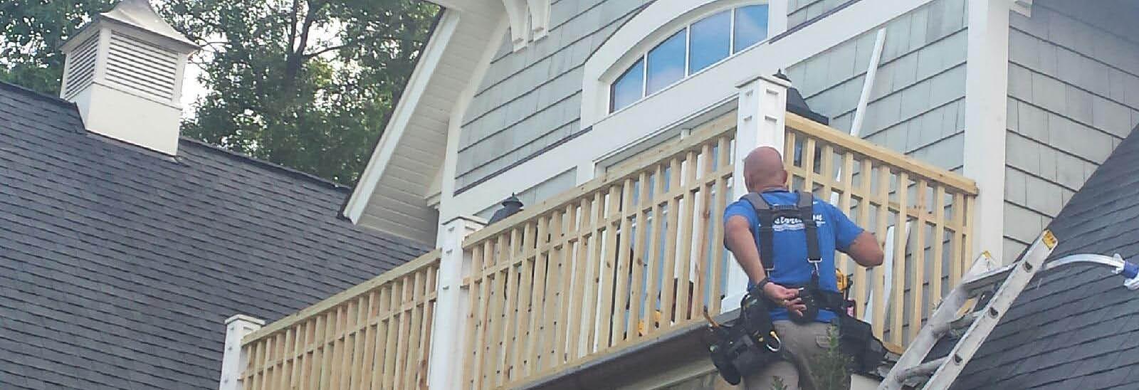 Modern Restoration & Remodeling - Charlotte, NC banner