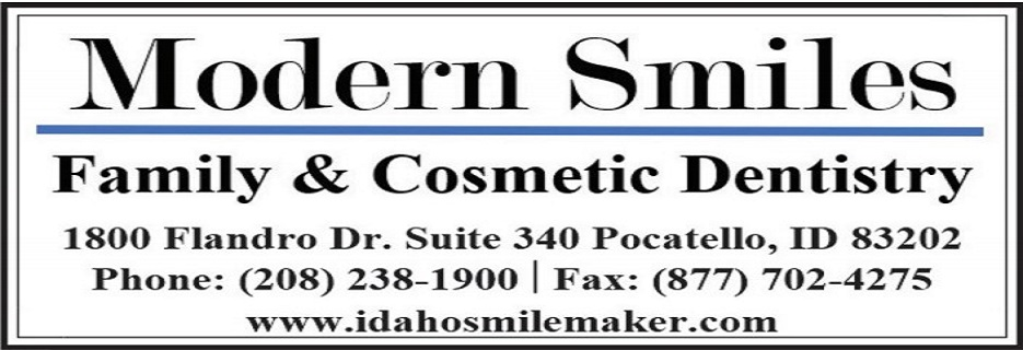 Modern Smiles in Pocatello, Idaho