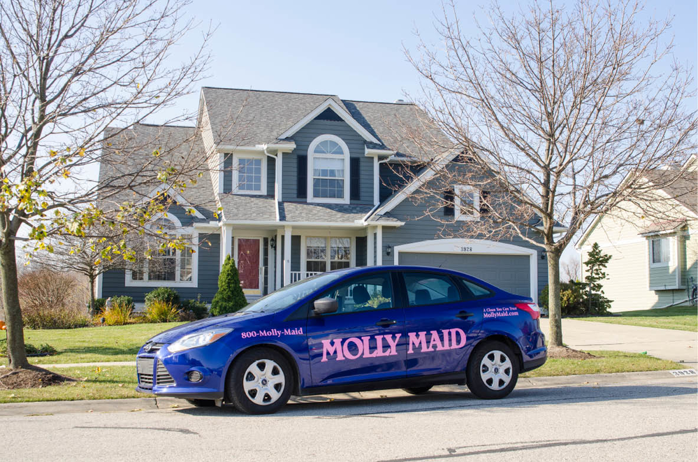 Molly Maids servicing Elm Grove, WI is a Residential Maid Service to clean your home in Hales Corners and Franklin, WI.