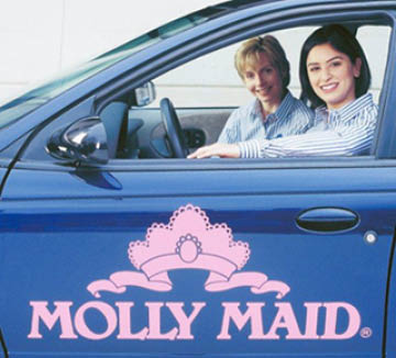 Molly Maids house cleaners in Muskego, WI is a Home Cleaning service you can trust to clean your home for the holidays.