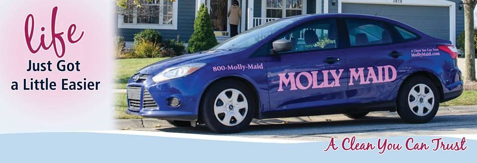 molly maid's residential cleaning service and cleaning services louisville ky and louisville coupons