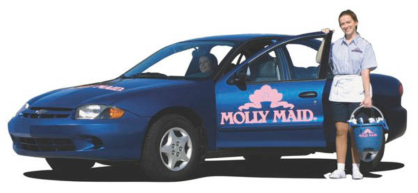 Molly Maid House Cleaning Service in Phoenix, AZ