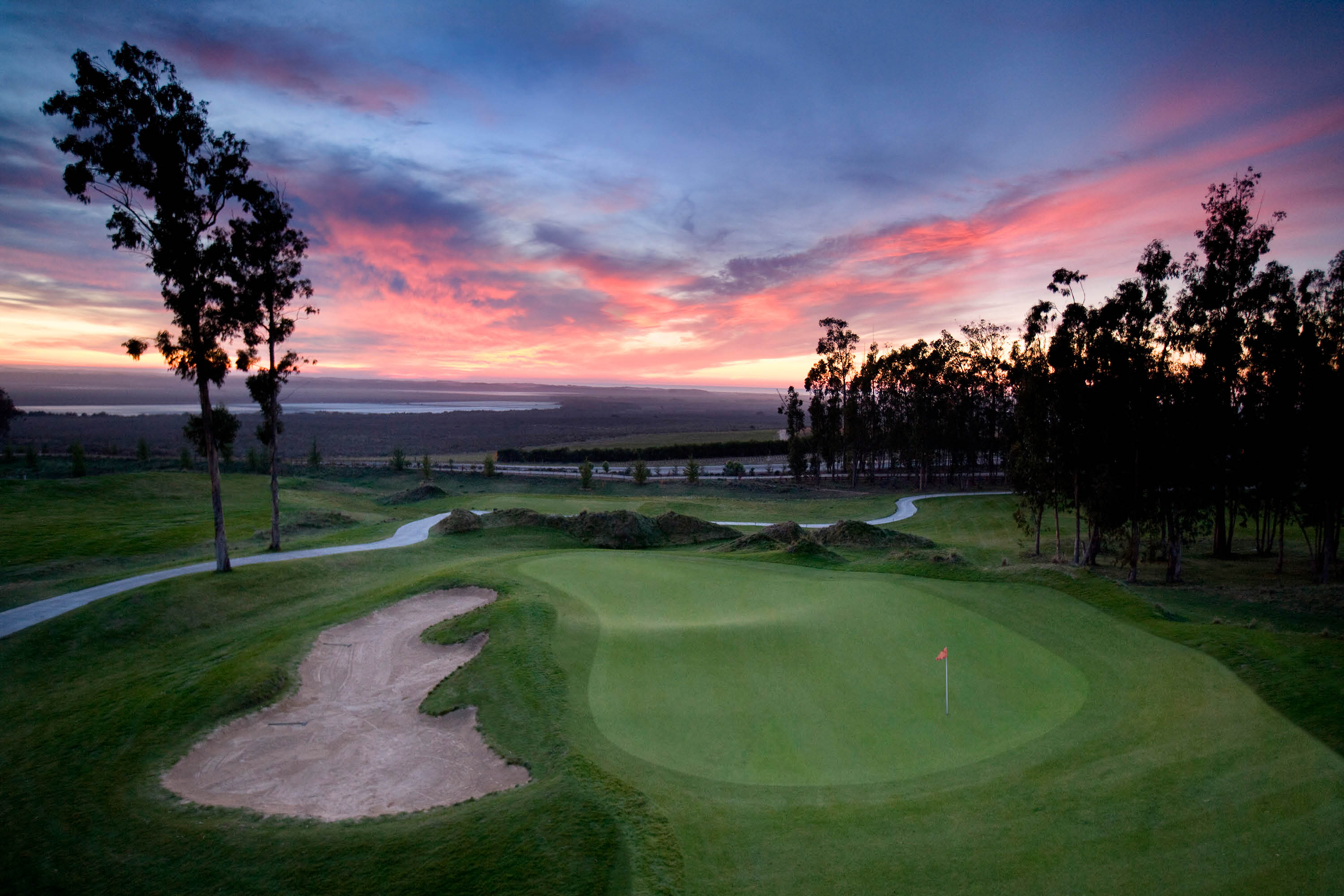 Visit Monarch Dunes for the best golf in Central Coast Cali.