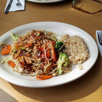 Mongolian Grill in Mukilteo, WA and Woodinville, WA