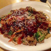 Mukilteo, Washington and Woodinville, Washington - Mongolian Grill