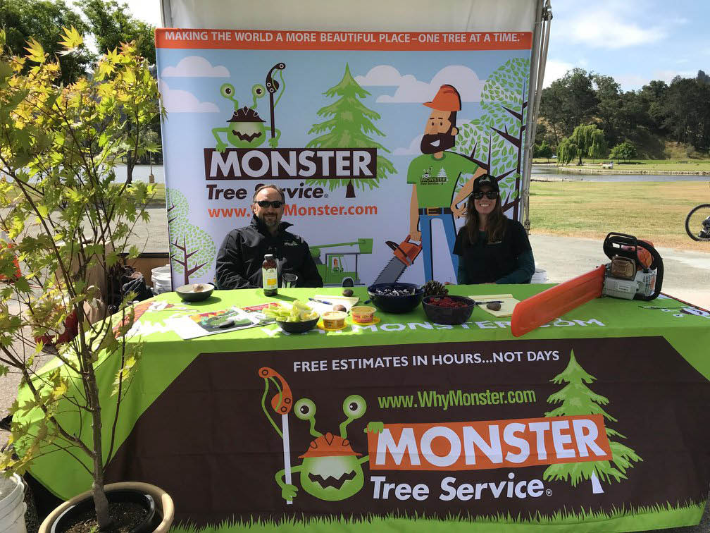 Monster Tree Service North Bay