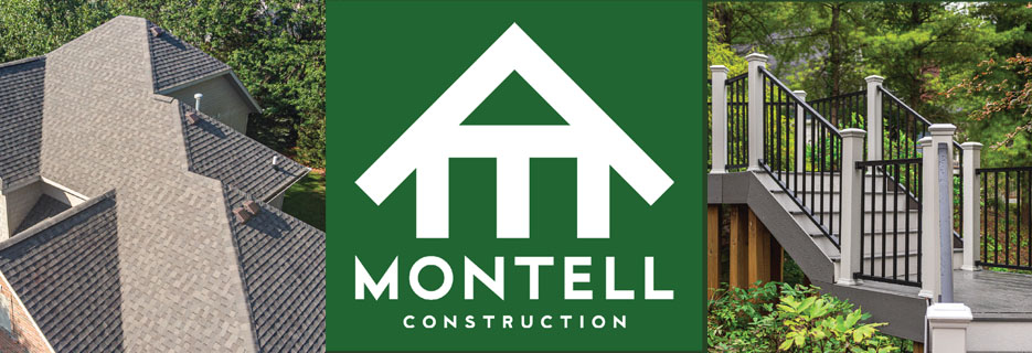 montell home construction roofing windows siding decking sunrooms