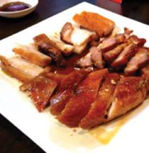 Little Neck Asian Dinner,  Asian Duck Little Neck NY.