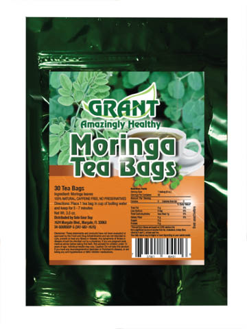 Grant, Herbal products, eye products, prostate, diabetes, high blood pressure,pain, sour sop, herbal tea