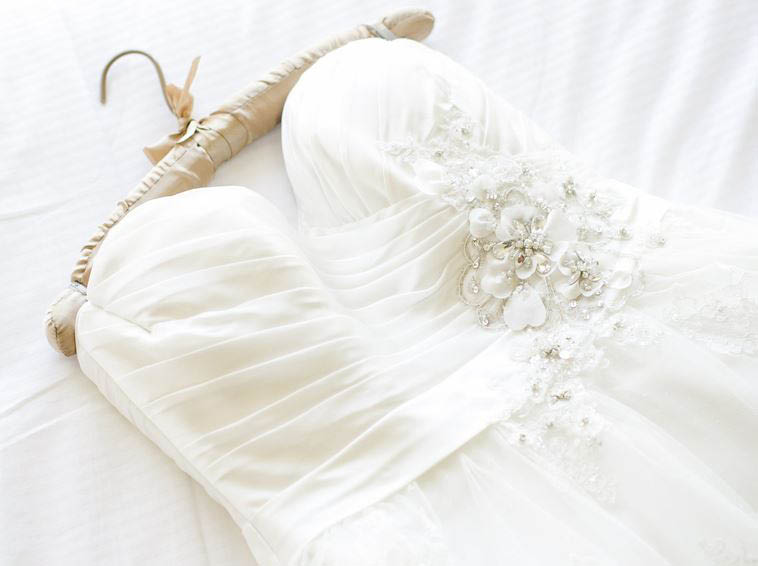 Wedding gown dry cleaning - wedding gown preservation - Morrell's@Stadium Dry Cleaners - Tacoma, Washington - Tacoma dry cleaners